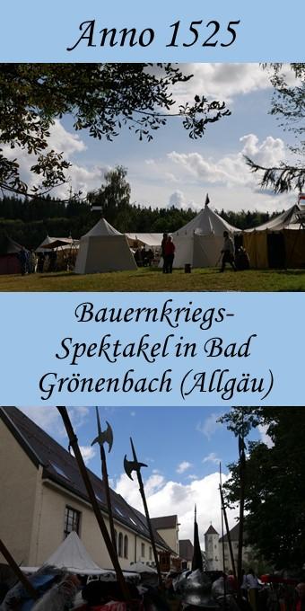 Anno 1525 Bad Grönenbach 2017