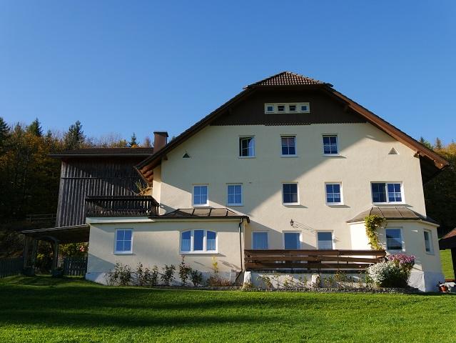 ehemalige Ziegelei von Schloss Liebenthann