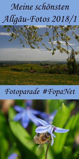 Fotoparade #FopaNet - meine schönsten Allgäu-Fotos 2018-1