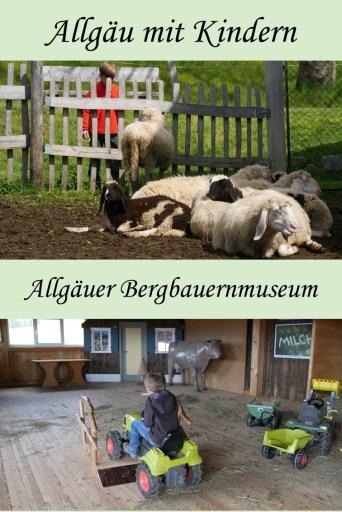 Allgäuer Bergbauernmuseum Diepolz