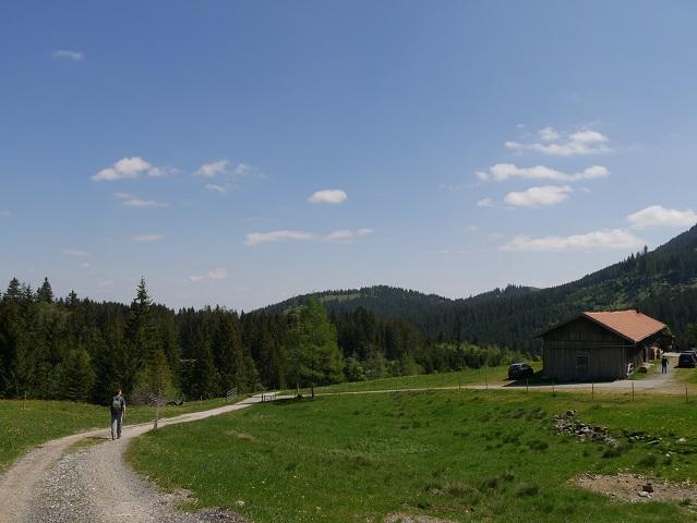 Haslacher Alpe