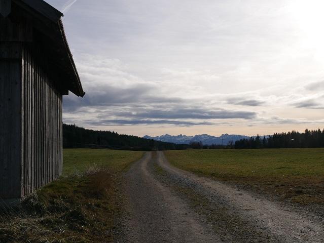 Wanderweg von Wenglingen in die Höll