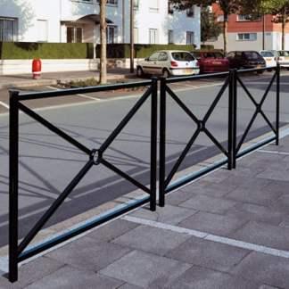 Geländer Blois