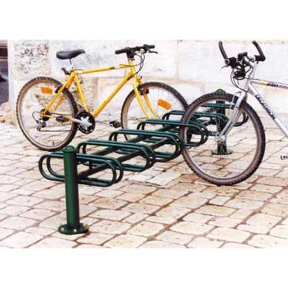 Deko Fahrradständer beiseitig
