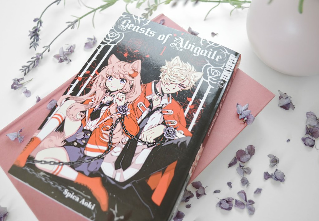 Rezension zu Beasts of Abigaile von Spica Aoki
