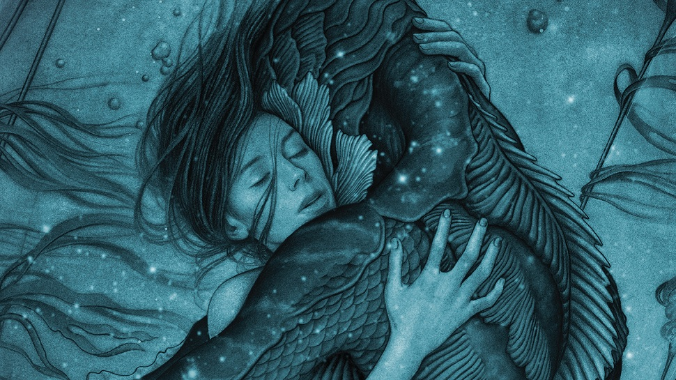 Rezension | The Shape of Water von Guillermo del Toro und Daniel Kraus