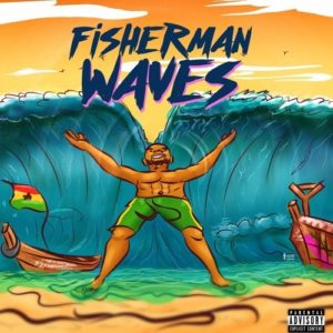Off his Fisher Man Waves, Gasmilla teams up with Bisa Kdei on this one called Funky.