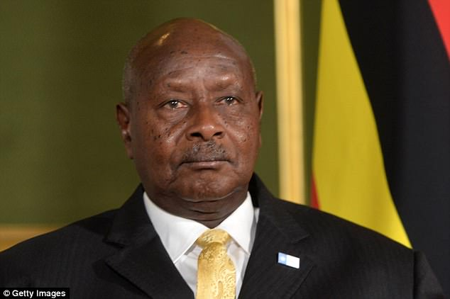 Ugandan President Hints Of Ban On Oral Sex In Uganda