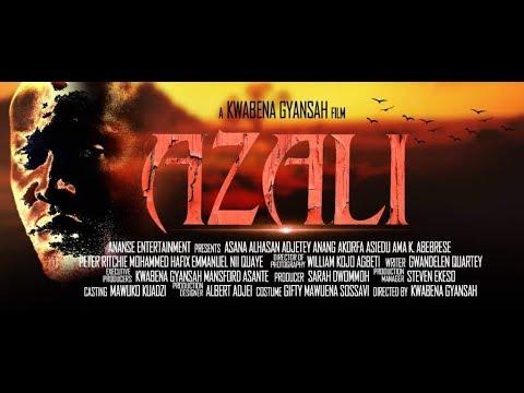 Azali Gets 18 Nominations In Golden Movie Awards 2019