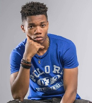 Don't Insult Us Because Of Bloggers' Headlines - Kidi Tells Public