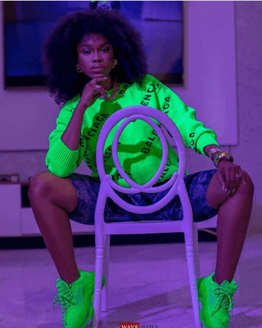 'Go And Make Peace With Your Mother, That's What We're Ready For'' - Fan Tells Becca After Releasing Trailer Of Next Song