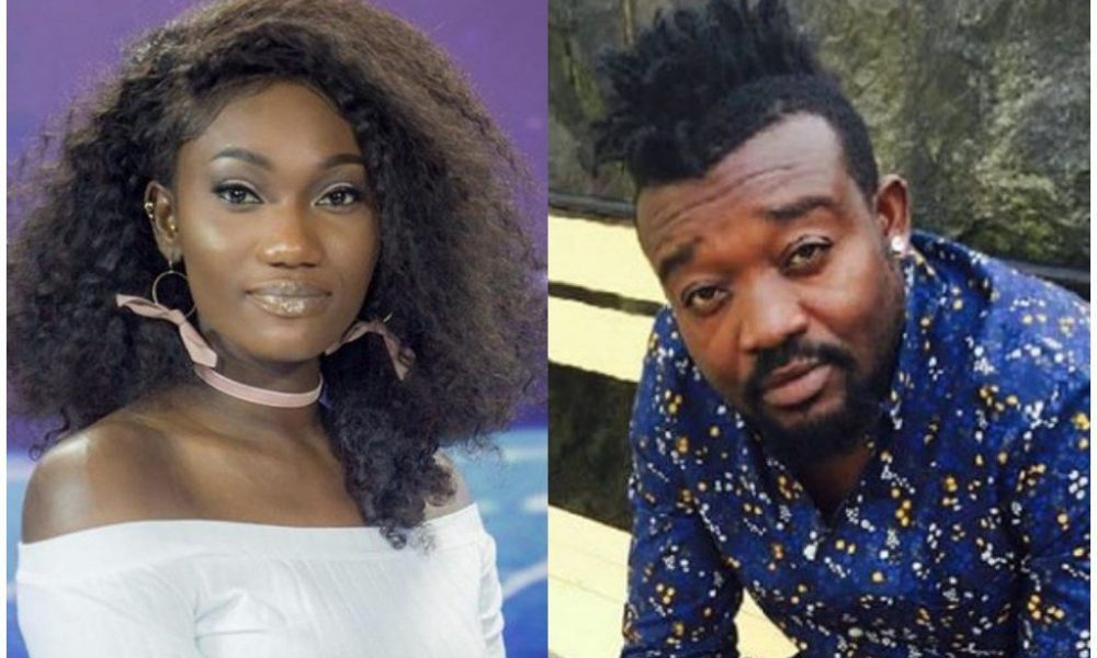Don't Blame Wendy Shay, She's Learning From A Dumb Manager - Bulldog
