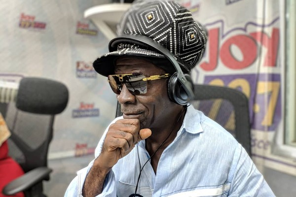 Shatta Wale & Guiltybeatz's Collaboration With Beyonce Needs Attention, Our Entertainment Is Limping - Kojo Antwi