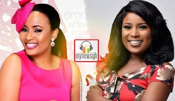 Otumfour Osei Tutu's Daughter Picks Up Mantle From Berla Mundi As Host Of Late Afternoon Show