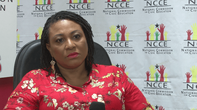 Ghana's Democracy Is Sick - NCCE BOSS Belches