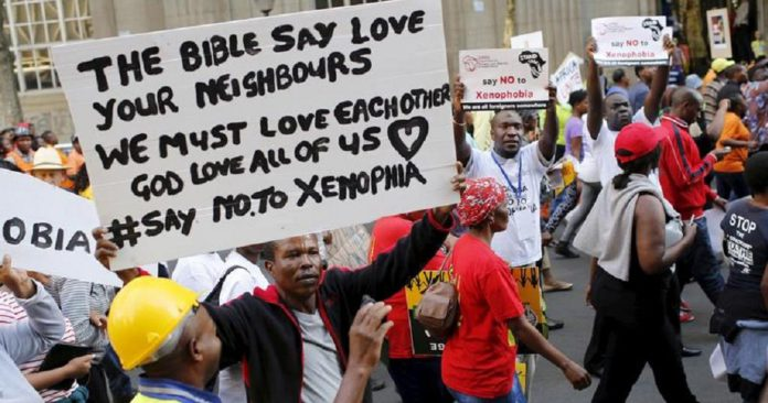 Zambia Pulls Out Of South Africa Friendly Match Over Xenophobic Attacks