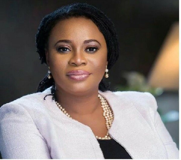 Charlotte Osei's Admirer Begs For Her Permission To Marry A 'Second' Wife
