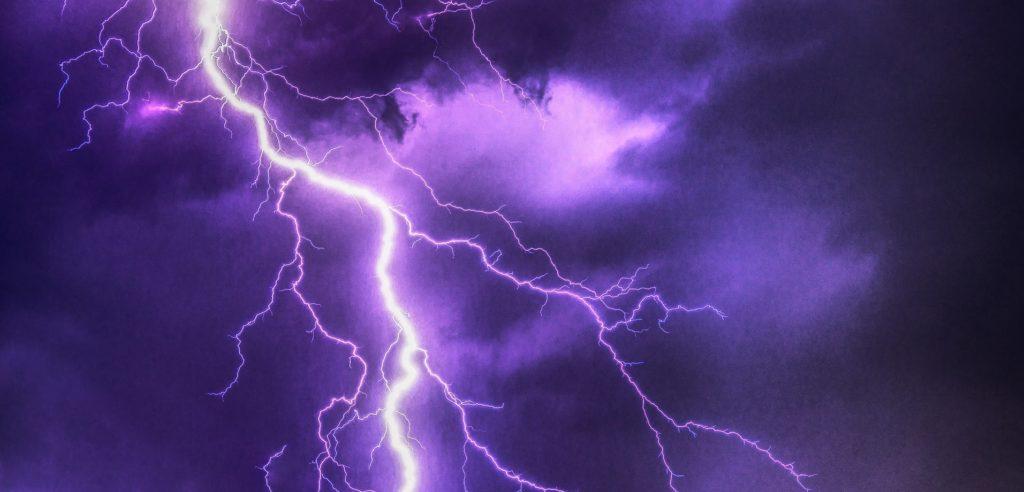 Lightning Kills 2 And Injures 3
