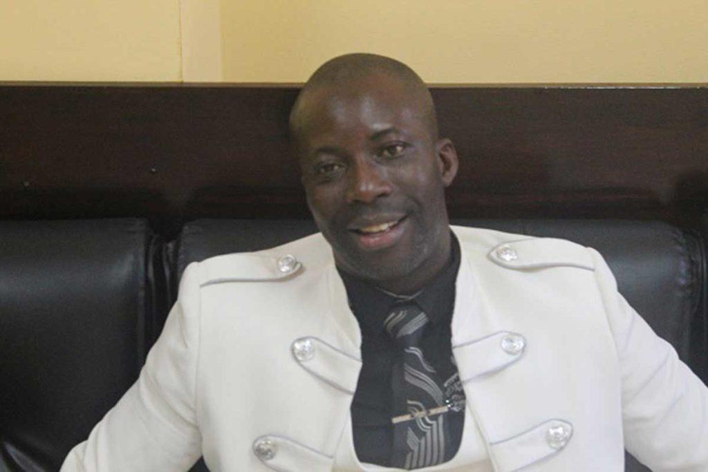Kumchacha Endorses Comprehensive Sexuality Education (CSE)