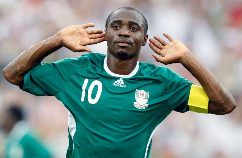 Former Nigerian U-20 Football Captain Confirmed Dead