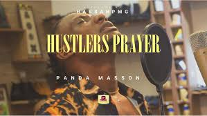 Ghanaian fast-rising music star, Panda Masson come through with a new freestyle which he calls Hustlers Prayer.