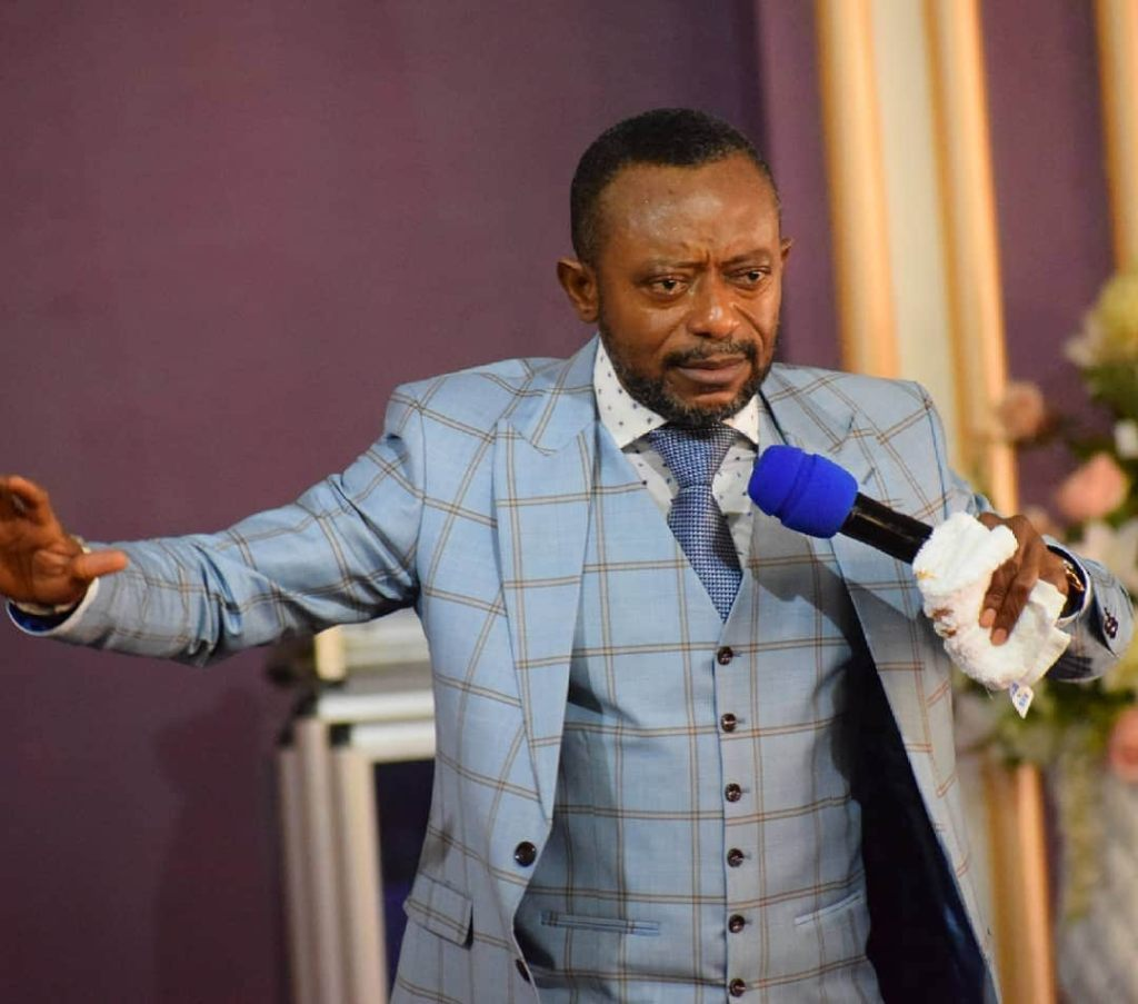 The founder and leader of Glorious Word Power Ministry International, Rev Isaac Owusu Bempah claims he prophesied about the outbreak of the deadly Coronavirus (Covid 19) disease and its devastating effect.