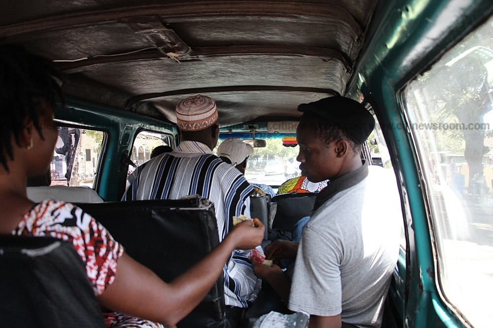 The Greater Regional Branch of the Ghana Private Road Transport Union (GPRTU) says it may reduce the number of passengers who board its commercial buses in order to maintain the directive of social distancing in this time of Coronavirus pandemic.