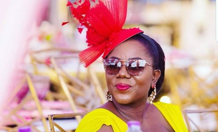 The month of March has been officially declared Ghana Month with the populace expected to celebrate everything that makes the country unique including our food, clothes and even tourist attractions; and however, host of Duvet on GHOne TV, Nancy Adoboe, popularly known as Ms Nancy, is unhappy that celebrities are not doing enough to project the country.