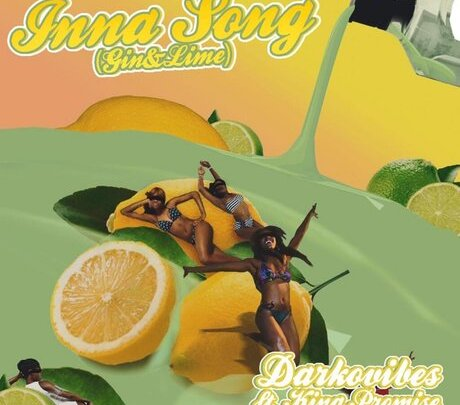 Darkovibes premieres a new single today with the title  Inna Song (Gin & Lime)