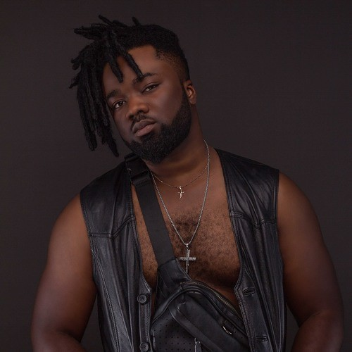 Ghanaian afrobeat and hip hop musician, Michael Takyi-Frimpong, well known Lord Paper, has reacted to his nomination in 3Music as a breakthrough act.