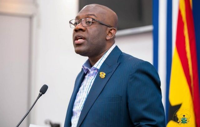 We chased the virus and found 274 more cases – Oppong Nkrumah