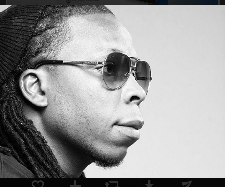 Edem - No 8 (Produced by Mix Master Garzy)