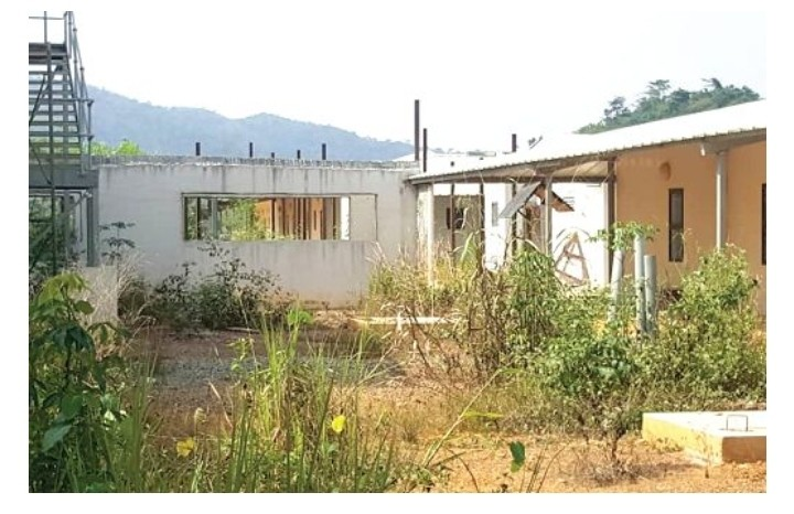 53 abandoned, uncompleted health facilities 'discovered'