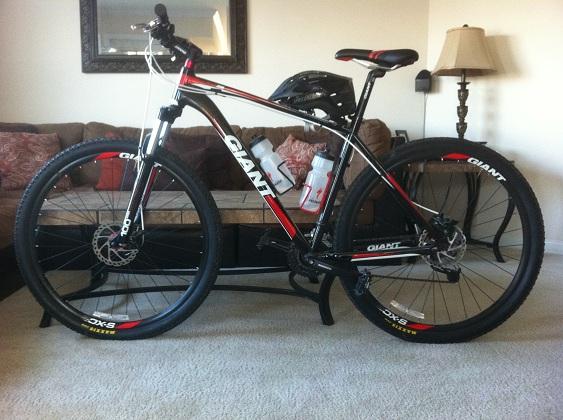 Bad Craigslist Bike