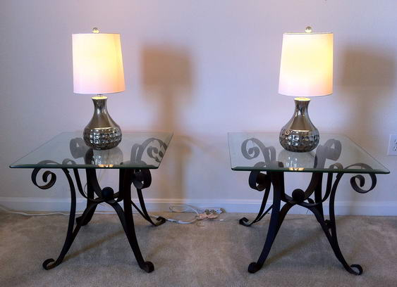 Lamps to sell