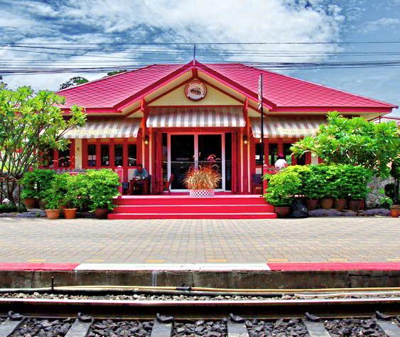Hua Hin Coffee Station 2
