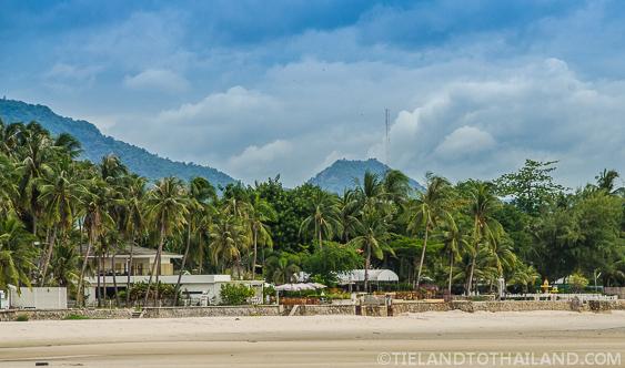 Myths About Thailand