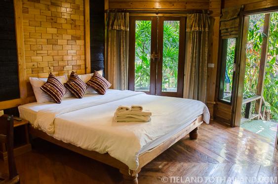 Phu Pha Ao Nang Resort & Spa