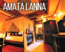 Luxury Hotel in Chiang Mai: Amata Lanna Chiang Mai Hotel