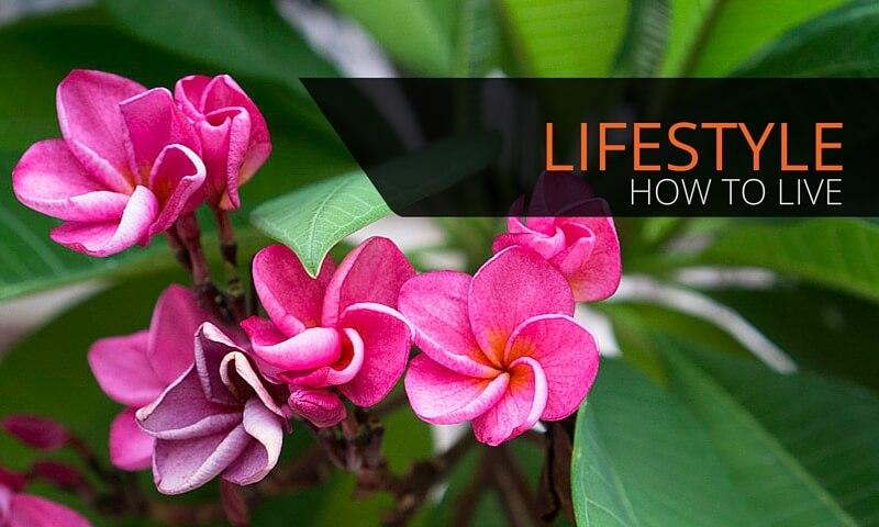 Thailand Lifestyle