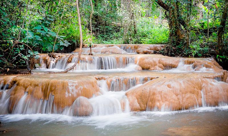 Chiang Dao Thailand