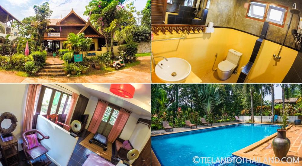Good Time Resort on Koh Mak