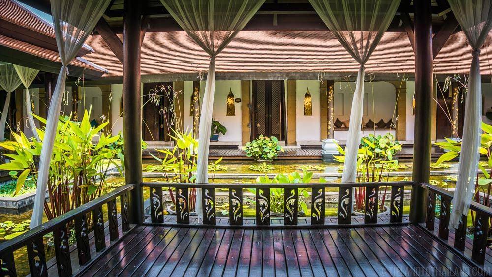 JW Marriott Khao Lak Quan Spa