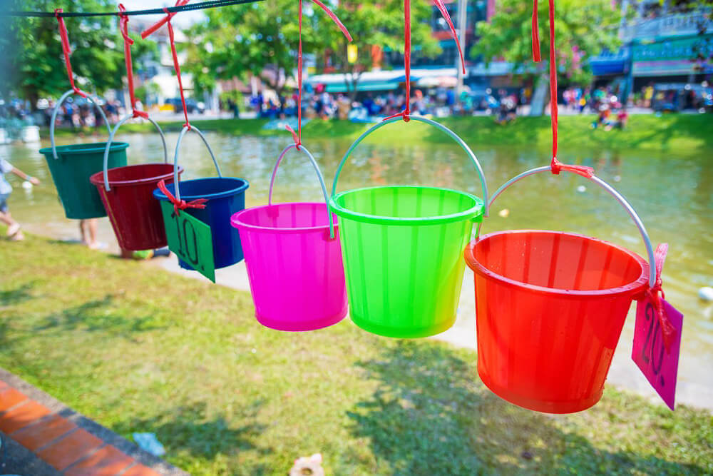 Chiang Mai | Where to Celebrate Songkran