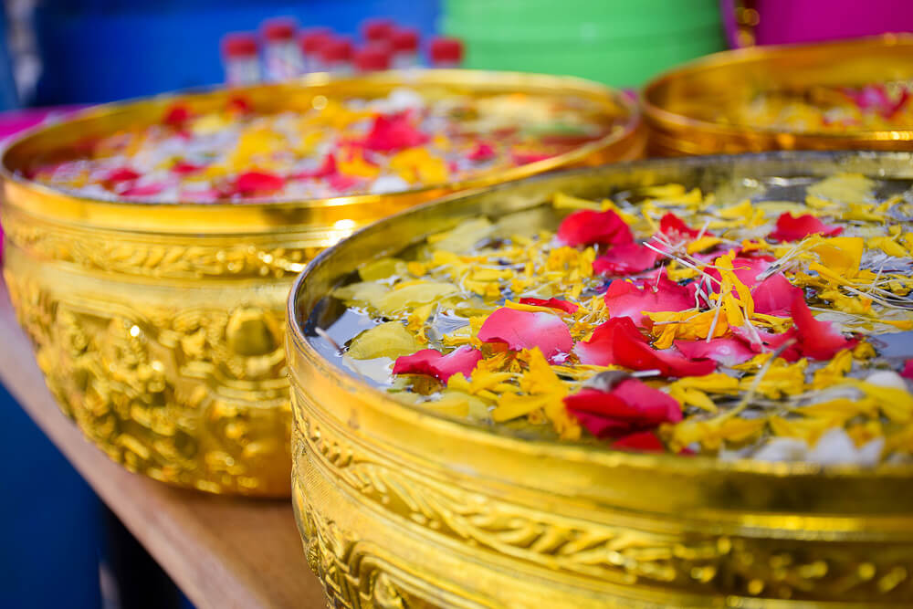 Tradtional | Where to Celebrate Songkran Top 10 Cities