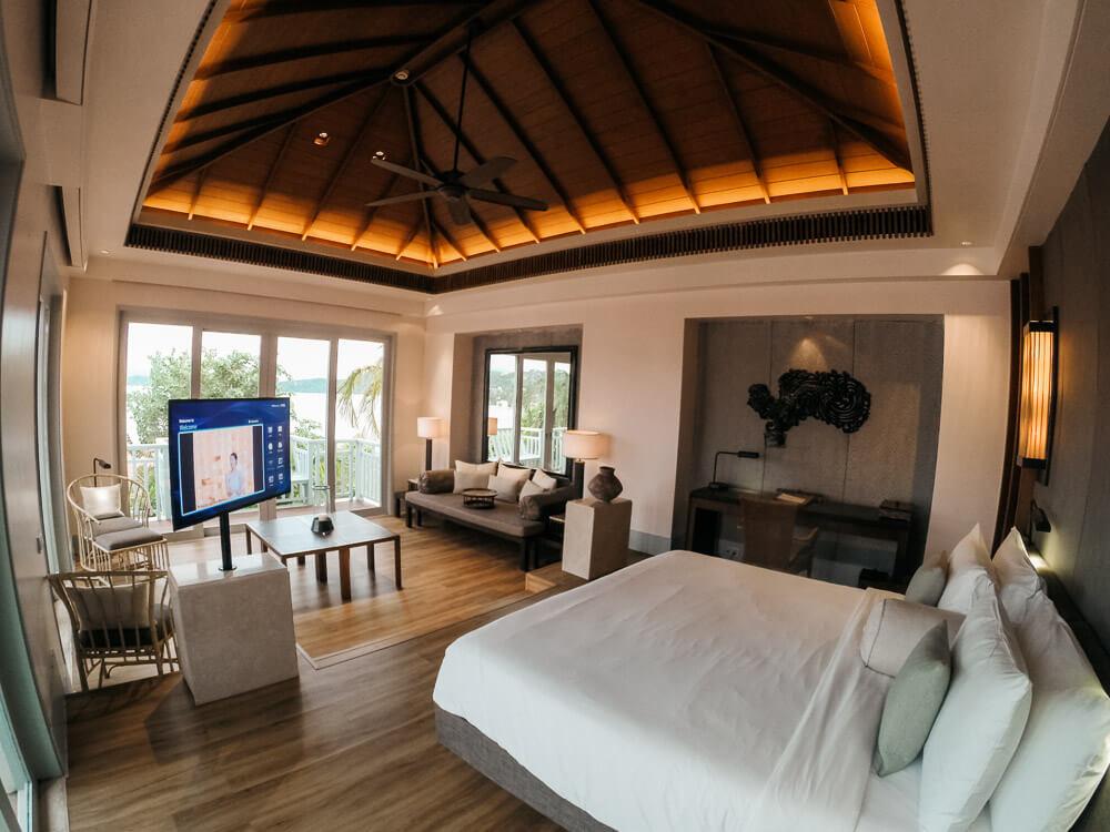 Amatara Ocean View Pool Villa