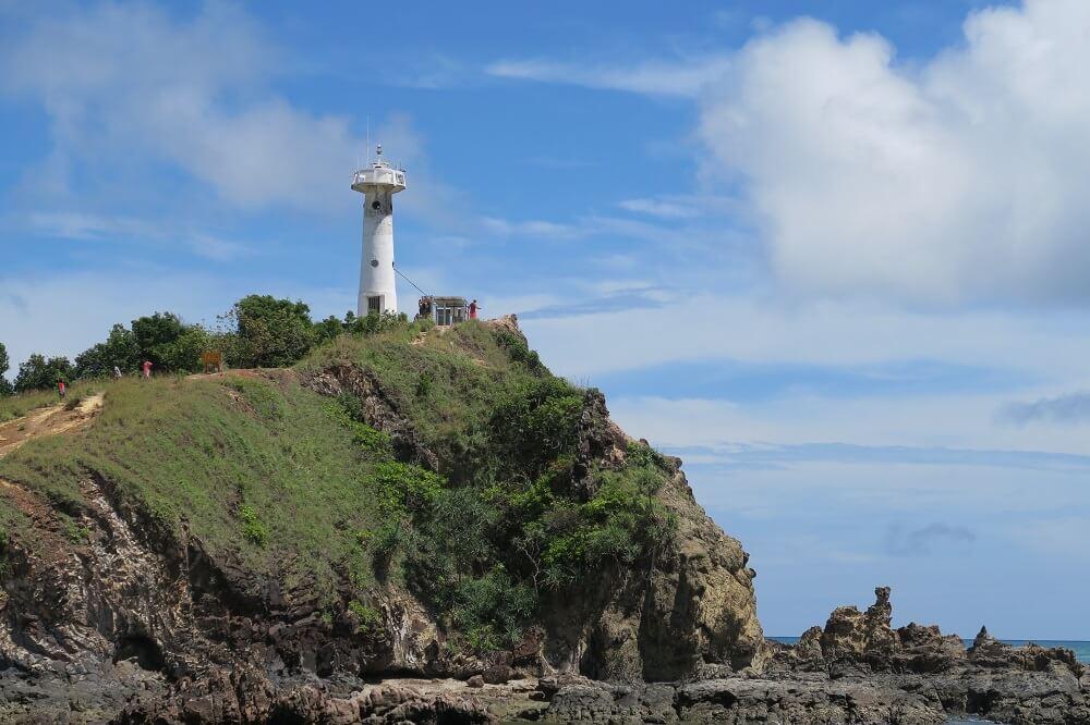 Mu Koh Lanta National Park lighthouse