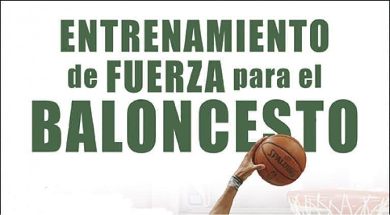 Entrenamiento de fuerza para el baloncesto