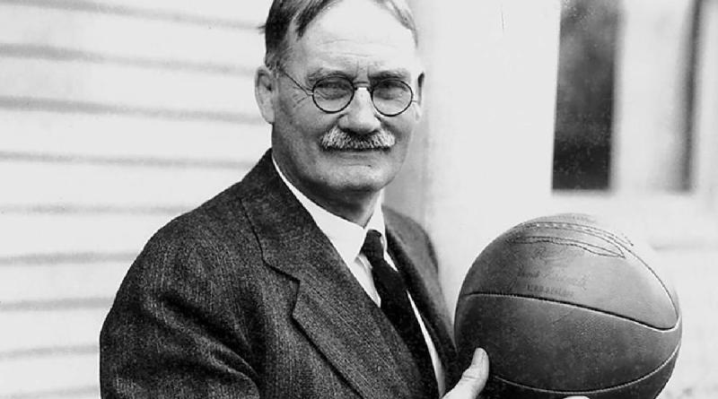 Historia baloncesto Naismith