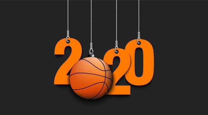 Año 2020 baloncesto